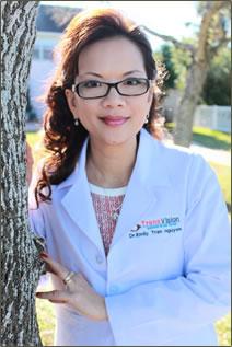 Eye Doctor Optometrist Victoria Texas