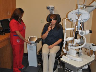 Eye Care Services Eye Doctor Optometrist Victoria Texas